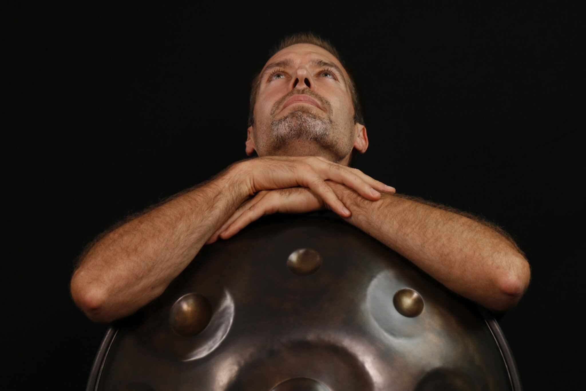 Handpan - Jérémy Nattagh